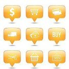 Computer Graphics,Symbol,Sign,Telephone,Shopping Cart,Credit Card,Digitally Generated Image,Design,Internet,Shape,Yellow,Buying,Shopping,Computer Icon,Computer Graphic,Cut Out,Delivering,Illustration,Sale,Buy - Single Word,Vector,Collection,Open Sign,Mobile App,2015,buy online,Yellow Button,Cut Price,Talk Balloon,Icon Set,Shopping Icon,Glossy Button