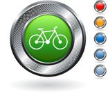 Bicycle,Cycling,Computer Icon,Symbol,Wheel,Sport,Environment,No People,Nature,Transportation,Circle,Land Vehicle,Blank,Metal,People Traveling,Activity,Shadow,Recreational Pursuit,Green Color,Orange Color,Wire Mesh,White Background,Metallic,Curve,Vehicle Seat,template,Silver - Metal,Travel,Mode of Transport,Digitally Generated Image,Elegance,Focus on Shadow,Blue,Red,Grid,Hole,Empty,Cultures,Silver Colored