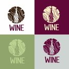 Barrel,Grape,Winery,Lager,Sign,Equipment,Wine,Whiskey,Aging Process,Cellar,Collection,Beer - Alcohol,Wood - Material,Illustration,Symbol,2015,Keg,Pub,Food,Rustic,Cultures,Red,Circle,Insignia,Adult,Log,Alcohol,Vector,Bar - Drink Establishment,Label