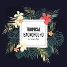 Flower,Tropical Climate,Art And Craft,Banner,Plant,Art,Palm Tree,Hibiscus,Blue,Old-fashioned,Vibrant Color,Tropical Rainforest,Fashionable,Summer,No People,Illustration,Nature,Advertisement,Leaf,Pacific Islands,Fashion,Banner - Sign,2015,Funky,Store,Clothing,California,Backdrop,Sale,Light - Natural Phenomenon,Floral Pattern,White Color,Workshop,Square,Hawaiian Culture,Backgrounds,Dark,Flyer - Leaflet,Colors,Textile,Print,Tree,Vector,Color Image,Design,Party - Social Event,Hawaii Islands
