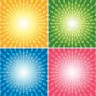 The Four Elements,Glowing,Sunlight,Heat - Temperature,Computer Graphic,Square Shape,Brightly Lit,Vector Backgrounds,Power,Bright,Vibrant Color,Green Color,Illustrations And Vector Art,Arts And Entertainment,Arts Backgrounds,Concepts And Ideas,Shiny,Red,Blue,Yellow