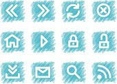 Icon Set,Symbol,Internet,Computer Icon,Blue,Religious Icon,Iconset,rss,Interface Icons,Push Button,E-Mail,Security System,Security,Home Interior,unsecure,upload,Send,Concepts And Ideas,Illustrations And Vector Art,Communication,Lock,Searching,Vector Icons,Unlocking,Downloading
