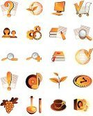 Religious Icon,Sign,Symbol,Book,Music,Set,Orange Color,Organic,Grape,Basket,Computer Icon,Design Element,Watching,Vector,Clip,Computer Monitor,Leaf,Style,Environment,Computer Graphic,Arts Symbols,Isolated Objects,Vector Icons,Arts And Entertainment,Objects with Clipping Paths,Image,Ilustration,Curve,Cup,Illustrations And Vector Art
