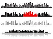 City,House,Cityscape,Silhouette,Sketch,Built Structure,In A Row,Urban Scene,Building Exterior,Black Color,White,Vector,Street,Architecture,Large,Art,Residential District,Abstract,Backgrounds,Computer Graphic,City Life,Office Building,Business,Wall,Downtown District,Shadow,Ilustration,Design,Styles,Design Element,District,Modern,Painted Image,Tower,Part Of,Large Build,Architecture And Buildings,Office Buildings,Illustrations And Vector Art,Vector Cartoons,Architecture Backgrounds,Reflection