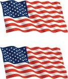 American Flag,Flag,Waving,USA,Striped,Star Shape,Flying,Wind,Flowing,Banner,Backgrounds,Holiday Symbols,Vector Backgrounds,Business Travel,Illustrations And Vector Art,Backdrop,Business,Holidays And Celebrations