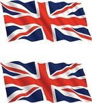 British Flag,Flag,UK,Flying,England,Wind,Waving,Backgrounds,Flowing,Northern Ireland,Scotland,Banner,Holiday Symbols,Vector Backgrounds,Business Travel,Illustrations And Vector Art,Backdrop,Business,Holidays And Celebrations