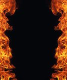 Banner,Blaze Pattern,Flash,Heat - Temperature,Hell,Illustration,Frame,Inferno,Banner - Sign,2015,Red,Fire - Natural Phenomenon,Flash,Vertical,Burning,Glowing,Cut Out,Magic,Flame,Furious,Yellow
