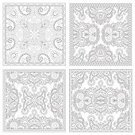 Computer Graphics,Decor,Individuality,Creativity,Carpet - Decor,Intricacy,Book,Pencil,Drawing - Activity,Pattern,Modern,New,Computer Graphic,Adult,Ornate,Coloring,Illustration,Hobbies,Artist,Vector,Collection,Relaxation,60161,2015,Kaleidoscope - Pattern