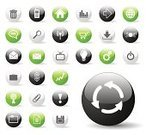 Interface Icons,Push Button,Symbol,Computer Icon,Internet,Green Color,Telephone,Direction,Web Page,Circle,Set,Shopping,Computer,E-Mail,Shiny,Delete Key,Business,E-commerce,Shopping Cart,House,Mail,Gear,Sign,Shopping Basket,Power,Environmental Conservation,Communication,Arrow Symbol,Computer Network,Vector,Envelope,Wireless Technology,Sound,File,Global Communications,Magnifying Glass,Retail,Modern,Ilustration,Floppy Disk,Business Symbols/Metaphors,Technology Symbols/Metaphors,Illustrations And Vector Art,Business,Technology,Vector Icons