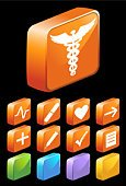 Medical Symbol,Medical Exam,Check Mark,Religious Icon,Healthcare And Medicine,Caduceus,Sign,Symbol,Computer Icon,Push Button,Interface Icons,Icon Set,Heart Shape,Adhesive Bandage,Vector,Satin,Science,Bandage,Internet,Glass - Material,Computer Graphic,Cross Shape,Capsule,List,Arrow Symbol,Multi Colored,Square Shape,Business,Set,Illustrations And Vector Art,Business Symbols/Metaphors,2 0,Industry,Vector Icons,Health Care,Collection,Injecting,Variation,Shiny
