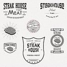 Cut,Computer Graphics,Heat - Temperature,Food,Symbol,Sign,Freshness,Meat,Business,House,Design,Label,Farm,Store,Restaurant,Bar - Drink Establishment,Cow,Backgrounds,Cutting,Computer Icon,Computer Graphic,Barbecue,Beef,Ham,Menu,Roasted,Pork,Greeting Card,Delicatessen,Badge,Rubber Stamp,Steak,Illustration,Presentation,Template,Sirloin Steak,Meal,Butcher's Shop,No People,Barbecue Grill,New Business,Vector,Roast Beef,Collection,Typescript,Insignia,Retro Styled,Flyer - Leaflet,Domestic Cattle,Butchery,Background,2015,Icon Set,Business Finance and Industry