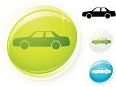 Car,Push Button,Green Color,Computer Graphic,Symbol,Land Vehicle,Hybrid Vehicle,Computer Icon,Shiny,Interface Icons,Transportation,Ilustration,economical,Vector,Internet,White Background,No People,Color Image,Mode of Transport,Commuter,Travel,Blue,Digitally Generated Image,Colors,White,Circle