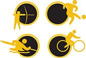 Canoeing,Sport,Cycling,Bicycle,Soccer,Event,Digitally Generated Image,Sign,Rowing,Sport Rowing,Professional Sport,Vector,Symbol,Football,Sports Race,Set,Running,Sports Training,Cyclist,Endurance,Yellow,Water Sport,Interface Icons,Arrow,Soccer Player,Men,Motion,Bow,Competition,Playing,Archery,Athlete,Relaxation,sporting,Sports League,Ilustration,Bow,Success,White,Skill,Isolated,Curve,Exercising,Achievement,Circle,Muscular Build,Part Of,Silhouette,Sphere,Collection,Action,Ball,Kayaking,Competitive Sport,Speed,Winning,Black Color,Activity,Modern,Design Element