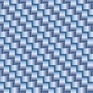 Pattern,Horizontal,Vertical,Blue,Square Shape,Pattern,Metal,Stack,Ribbon - Sewing Item,Color Image,Silver Colored,Illustration,Fabric Swatch,Vector,Fashion,Highlights,Arts Culture and Entertainment,2015,Color Gradient