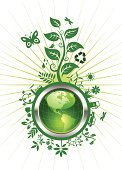 Earth,Recycling,Recycling Symbol,Green Color,Environmental Conservation,Globe - Man Made Object,Environment,Butterfly - Insect,Car,World Map,Leaf,Single Flower,Plant,Dragonfly,Backgrounds,Sun,Nature,Bird,Wind Turbine,Flower,Wind Power,Gas Station,USA,South America,The Americas,North America,Concepts And Ideas,water drop,Illustrations And Vector Art,Nature