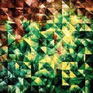 Rectangle,Watercolor Painting,Triangle Shape,Canvas,Photographic Effects,Yellow,Textured,Rough,Mosaic,Computer Graphic,Abstract,Photography,Pattern,Splats,Computer Graphics,Repetition,Scratched,Brown,Square,Surface Level,Creativity,Triangle Pattern,Geometric Shape,Striped,Shape,2015,No People,Spotted,Green Color,Splattered,Artist's Canvas