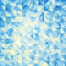 Computer Graphics,Creativity,Business,Photographic Effects,Square,Surface Level,Mosaic,Shape,Blue,Yellow,Rectangle,Rough,Pattern,Spotted,Striped,Canvas,Backgrounds,Repetition,Computer Graphic,Triangle Shape,Abstract,Watercolor Painting,Illustration,Splattered,Textured,No People,Scratched,Geometric Shape,Artist's Canvas,Splats,2015,Triangle Pattern