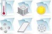Air Conditioner,Air,Condition,Symbol,Heat - Temperature,Air Duct,Electric Fan,Icon Set,Computer Icon,Repairing,Lighting Technique,Cold - Termperature,Set,Appliance,Thermometer,Midsection,Sun,Winter,Comfortable,Vector,Document,Ilustration,Equipment,Purified Water,Variation,Web 2 0,Summer,Objects/Equipment,Technology,Push Button,Season,Illustrations And Vector Art,Vector Icons,central air,Style,Collection,Household Objects/Equipment,Interface Icons,Snowflake