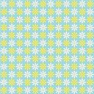 Daisy,Pattern,1940-1980 Retro-Styled Imagery,Focus On Background,Seamless,Backgrounds,Flower,Repetition,Nature,Funky,Vector,Time,Flowers,Wallpaper Pattern,Nature,Illustrations And Vector Art,Abstract,Petal,Concepts And Ideas,Backdrop