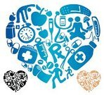 Healthcare And Medicine,Healthy Lifestyle,Heart Shape,Medical Exam,Symbol,Sport,Religious Icon,Sign,Medicine,Exercising,Icon Set,Care,Stethoscope,Apple - Fruit,Yoga,Pill,Clinic,Relaxation Exercise,Running,First Aid,Body,Illness,Adhesive Bandage,First Aid Kit,Herbal Medicine,Cross Shape,The Human Body,Capsule,Thermometer,Jogging,Syringe,Interface Icons,Scissors,Bottle,Weights,Taking Pulse,Bandage,Injecting,Body Care,Milk Bottle,Timer,First Aid Sign,Surgical Scissors,Illustrations And Vector Art,Beauty And Health,Health Symbols/Metaphors,Medicine And Science,Medical