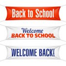 268399,Banner,Market,Message,Back to School,Sign,Equipment,Celebration,Placard,Vibrant Color,No People,Studying,Creativity,Illustration,Advertisement,Poster,Banner - Sign,2015,Inviting,Invitation,Childhood,Sale,Red,Aubusson,welcome back,welcome banner,September,Education,Commercial Sign,Backgrounds,Flag,Event,Large,Business,Welcome Sign,Marketing,Large,Announcement Message,Vector,Design Element