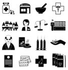 Background,Sign,Men,Pharmacist,Hospital,Pharmacy,Illustration,People,Symbol,2015,Internet,Using Computer,Cultures,Technology,Capsule,Adult,Doctor,Backgrounds,Business,Rx,Vector,Women,Computer
