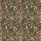 Background,Doodle,Animal,Cute,Multi Colored,Summer,No People,Illustration,Nature,Leaf,Animal Markings,2015,Food,Pattern,Autumn,Seamless Pattern,Decoration,Forest,Season,Backgrounds,Tree,Vector