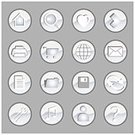 Symbol,Computer Icon,Printer,Log On,Document,E-Mail,New,Printout,File,Home Interior,Internet,Residential Structure,configure,Silver Colored,Question Mark,Computer Software,Arrow Symbol,user,Design Element,Equipment,Shopping Cart,Shopping,The Way Forward,Sound,Letter,web icons,website icons,Disk,design-element,Vector,Mail,internet icons,Searching,design-elements,Interface Icons,Illustrations And Vector Art,Art Product,Globe - Man Made Object,Open,Assistance,Refreshment,Ilustration,Music