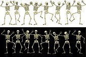 Human Skeleton,Halloween,Human Skull,Dancing,Human Bone,People,Pattern,Vector,Fun,Frame,Wallpaper,Backgrounds,Death,Spooky,Anatomy,Cheerful,Horror,Wallpaper Pattern,Continuity,Ilustration,Happiness,Tile,Group of Objects,Smiley Face,Danger,Evil,Dead Person,Dark,Smiling,Complexity,Repetition,Group Of People,Depression - Sadness,Congregation,Mob,Shock,Large Group of Objects,Textured Effect,eps8,Large Group Of People