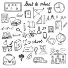 Education,Ornate,School Supplies,Swirl,Blackboard,Pre-Adolescent Child,Doodle,Fun,Pencil,Vector,Back to School,Science,First Day Of School,Clock,Lunch,Book,School Bus,Backpack,Lined Paper,free hand,Calculator,Autumn,Paper,Incomplete,Mathematics,Design Element,Computer,Illustration,Scribble