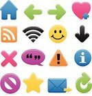 Data,favorites,Wireless Technology,Stop,E-Mail,Delete Key,Symbol,Interface Icons,Talk,Internet,Computer Icon,Smiley Face,Refreshment,House,Icon Set,reload,Warning Sign,Computer Graphic,Warning Symbol,Talking,Discussion,Smooth,Arrow Symbol,Clip Art,Rss Feed,Concepts And Ideas,Technology Symbols/Metaphors,Web Symbols,Wireless Network,Illustrations And Vector Art,Web Feed,Communication,Ilustration,Star Shape,Downloading,Vector,Vector Icons,Technology
