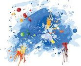 Paint,Spray,Splashing,Watercolor Painting,Color Image,Ink,Blob,Backgrounds,Spotted,Abstract,Art,Vector,Multi Colored,Grunge,Design,Backdrop,Computer Graphic,Painted Image,Vector Backgrounds,Arts Abstract,Arts Backgrounds,Arts And Entertainment,Illustrations And Vector Art