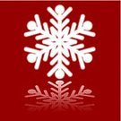 Snowflake,Individual Event,Christmas,Sparse,Single Object,One Person,Vector,Large,Modern,Sign,Silhouette,White,Winter,Snow,Ilustration,Computer Icon,Symbol,Star - Space,Red,Shape,Reflection,Ice,Star Shape,Colors,Color Image,Cold - Termperature,Design,Glowing,Christmas,Holidays And Celebrations,Symmetry,Vector Icons,Large Build,Illustrations And Vector Art,Back Lit,Heat - Temperature,Luminosity,Cold Virus