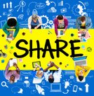 Sharing,Global Communications,Share,Creative Occupation,Design Studio,Multi Colored,Meeting,Finance,Creativity,Illustration,Business Person,Blogging,2015,Table,Internet,Technology,Social Networking,Vertical,Professional Occupation,Business,Place of Work,Working,Advice
