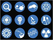 Laboratory,Symbol,Science,Rat,Computer Icon,Microscope,Icon Set,DNA,Test Tube,Biology,Chemistry,Molecule,Beaker,Atom,Scientific Experiment,Nuclear Power Station,Vector,Radiation,Danger,Light Bulb,Radioactive Warning Symbol,Ideas,Isolated,Planet - Space,Remote,Inspiration,Medicine And Science,Illustrations And Vector Art,Vector Icons,Research,Magnifying Glass