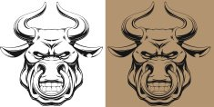 Aggression,Background,Farm,Sign,Animal Wildlife,Animal,Evil,Rural Scene,Horned,Cow,Awe,Illustration,Taurus,Nature,Symbol,Human Body Part,2015,Grunge Effect,Outline,Tattoo,Ranch,Backgrounds,Abstract,Domestic Cattle,Persistence,Vector,Bull - Animal,Human Face