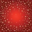 Christmas,Magic,Backgrounds,Red,Pattern,Shiny,Wishing,Snowflake,Illuminated,Abstract,Star Shape,Snow,Miracle,Vector,Bright,Computer Graphic,Image,Holiday Backgrounds,Christmas,Ilustration,Design,New Year's,Glowing,Color Image,Square,Holidays And Celebrations,Decoration,Surprise