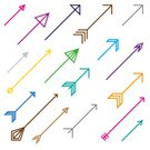 Arrow Up,Cursor,Background,Arrow Set,Direction,Sign,Arrowhead,Arrow Background,Collection,Arrowhead,Turning,Illustration,Icon Set,Directional Sign,Symbol,2015,Flying,Moving Up,Next - Single Word,Street,Arrow Symbol,Vector Arrow,Pink Arrow,Line Arrow,Backgrounds,Modern,Vector,Downloading