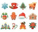 Christmas,Tea - Hot Drink,Gingerbread House,Symbol,Poinsettia,Icon Set,Gingerbread Cookie,Animal,Teddy Bear,Candy,Cup,Winter,Snow,Holiday,Candle,Sheep,Vector,Toy,Santa Hat,Ilustration,Sweet Food,Plant,Clip Art,Gift,Mug,Christmas Decoration,Candy Cane,Snowflake,Design Element,Christmas Tree,Christmas Ornament,Isolated,Cultures,Color Image,Gingerbread Person,Vector Cartoons,White Background,Bow,Leaf,Vector Icons,Christmas,Holidays And Celebrations,Illustrations And Vector Art,Baked