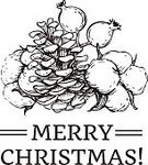 Holiday,Old,Monochrome,Humor,Happiness,Vacations,Botany,Black And White,Cheerful,Design,Drawing - Art Product,Ink,Plant,Design Professional,Drawing - Activity,Christmas,Black Color,Cone,Sphere,Pattern,Old,Old-fashioned,Cotton,Cultures,Flower,Tree,Holly,Cotton Plant,Crop,Branch,Pine Cone,Winter,Pine Tree,Decoration,Christmas Tree,Cut Out,Art And Craft,Art,Mistletoe,Illustration,Rustic,Sketch,Painted Image,Floral Pattern,Christmas Decoration,Vector,Retro Styled,Pinaceae,Holiday - Event,Monochrome,Fir-cone,2015,Classic,Pine Wood,Pine,111645