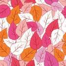 Elegance,Biology,Following,Template,Multi Colored,Illustration,Nature,Freshness,Leaf,2015,Backdrop,Red,Pattern,Autumn,Seamless Pattern,Decoration,Backgrounds,Abstract,Textile,Tree,Decor,Merchandise,Vector,Brown,Fragility