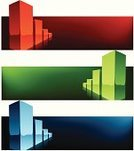 Graph,Architectural Column,Bar Graph,Banner,Three-dimensional Shape,Green Color,Blue,Backgrounds,Abstract,Focus On Background,Futuristic,Placard,Modern,Making Money,Multi Colored,Growth,Metal,Defocused,Set,Blurred Motion,Sparse,Illustrations And Vector Art,Vector Backgrounds,Business,Copy Space,Industry,Vibrant Color,Orange Color