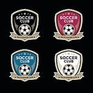 Competition,Soccer,Computer Graphics,Sign,Illustration,Shape,Symbol,2015,Sport,University,Computer Graphic,Insignia,Fun,Vector,Label,Shirt,Badge