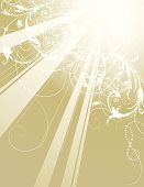Sunbeam,Sun,Vine,Backgrounds,filigree,Swirl,Sunlight,Sunrise - Dawn,Gothic Style,Floral Pattern,Flower,Computer Graphic,Digitally Generated Image,Spiral,Vector,Leaf,Scroll Shape,Ornate,flourishes,Victorian Style,Old-fashioned,Elegance,bookplate,Curve,Acanthus Plant,Vector Ornaments,Illustrations And Vector Art,Blank,Engraved Image,Foliate Pattern,Copy Space,Empty,Vector Backgrounds,Engraving,Beautiful,Leaf Design,Vector Florals