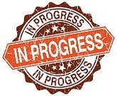 Cut Out,Progress,Journey,Retro Styled,Grunge,No People,Rubber Stamp,Distressed,Inside Of,Sign,Old-fashioned,Eraser,Template,Inside,Illustration,Rubber,2015,Circle,Insignia,Distressed,Seal - Stamp,Vector,Label,Orange Color,Textured,White Color,White Background