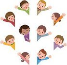 People,Happiness,Nature,Human Body Part,Cheerful,Human Hand,Japan,Moving Up,Smiling,Waving,Red,White Color,Small,Hawaii Islands,Pacific Islands,High Up,Meeting,Backgrounds,Fun,Child,Teenager,Cute,Illustration,Group Of People,Boys,Teenage Girls,Girls,Vector,Student,Children Only,Hooray,Background,2015,Missing - Television Show