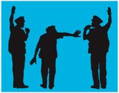 Police Force,Traffic,Officer,Directing,Men,Vector,Direction,Ilustration,Director,Clip Art,svg,Scale,Authority