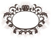 Frame,Ellipse,Fleur De Lys,Circle,Ornate,Flower,Black Color,Victorian Style,filigree,White,Oval Area,Banner,Fern,Silver Colored,Floral Pattern,Victorian Architecture,Growth,Elegance,Vine,Backgrounds,Swirl,Sign,Decoration,Insignia,Rectangle,Silhouette,Brown,Simplicity,Black And White,Scroll Shape,Old-fashioned,Scroll,Retro Revival,Curve,Tendril,Focus On Background,Style,Leaf,Classic,Cultures,1940-1980 Retro-Styled Imagery,Outline,Renaissance,Design Element,Monochrome,Antique,Plant,Spiral,Gray,Squiggle,Blooming,Single Object,flourishes,accent,Isolated,Isolated On White,Classical Style,foliagé,No People,Empty,Copy Space,Illustrations And Vector Art,Blossom,Lush Foliage,Cartouche,Vector Ornaments,Curled Up,Contour Drawing,Part Of