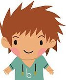 People,Friendship,Joy,Contemplation,Education,Cheerful,Moving Up,Small,Childhood,Backgrounds,Child,Cute,Illustration,Boys,Vector,Student,Facial Expression,Background,2015,61883