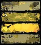 Military,Armed Forces,Banner,Backgrounds,Grunge,Dirty,Hunting,Vector,Web Page,Placard,Silhouette,Textured,Hunter,Internet,Eagle - Bird,Label,Design,Horse,Animal,Abstract,Motor Racing Track,Paint,Nature,Art,Splashing,Textured Effect,Design Element,Creativity,Circle,Brush Stroke,Drop,Ilustration,Back Lit,Old,Ornate,Clip Art,Curve,Decoration,Painted Image,Copy Space,Set,Material,Part Of,Stained,Concepts And Ideas,Vector Backgrounds,Illustrations And Vector Art,Nature,Power,Nature Backgrounds